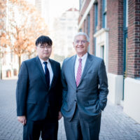 Arnie Cavazos & George King Co-Author Norton's Fifth Circuit Review for Eighth Time